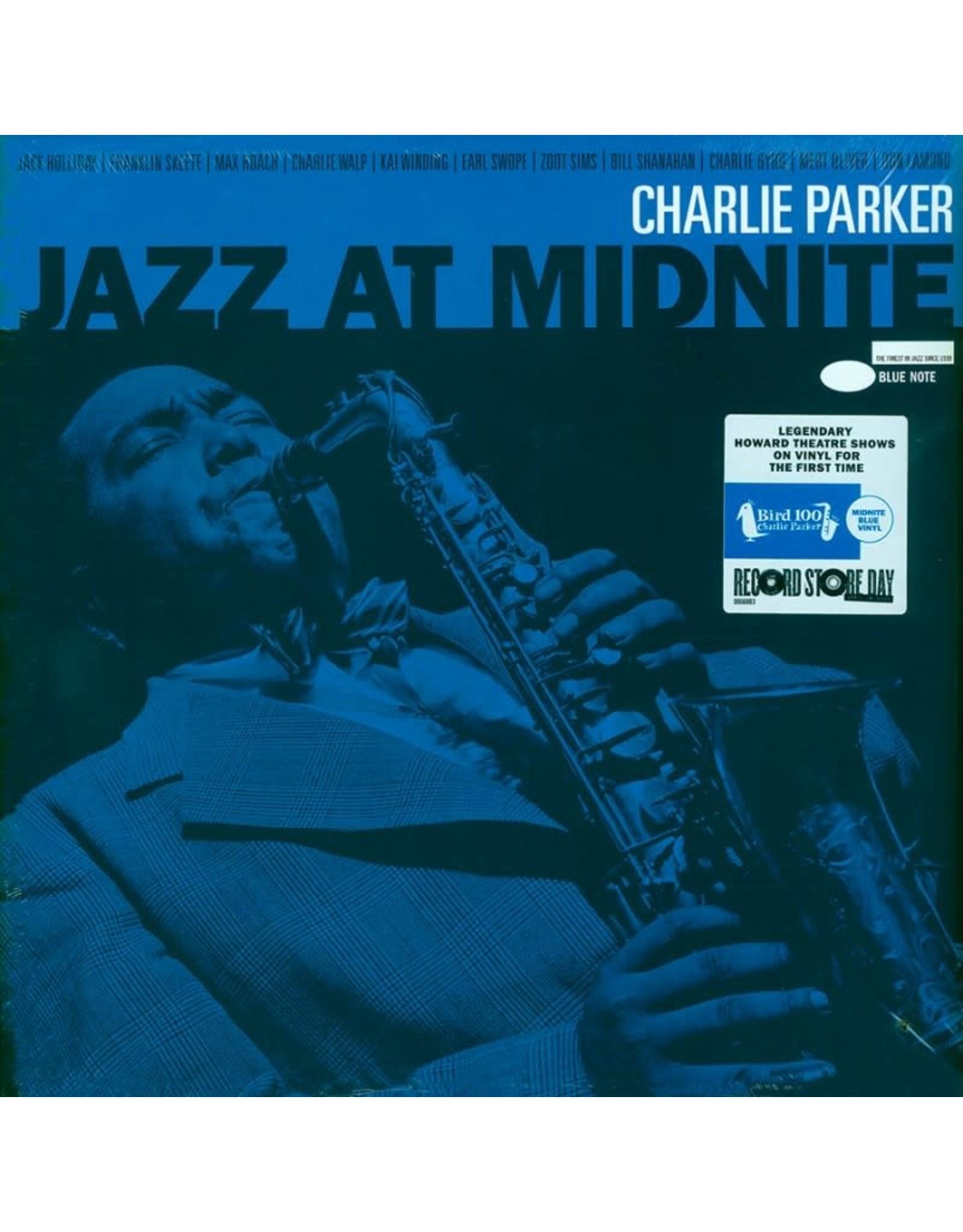 Parker, Charlie - Jazz at Midnight (RSD) LP