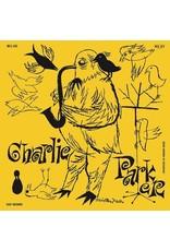 Parker, Charlie - The Magnificent Charlie Parker LP