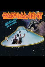 Parliament - Mothership Connection LP (3D cover)