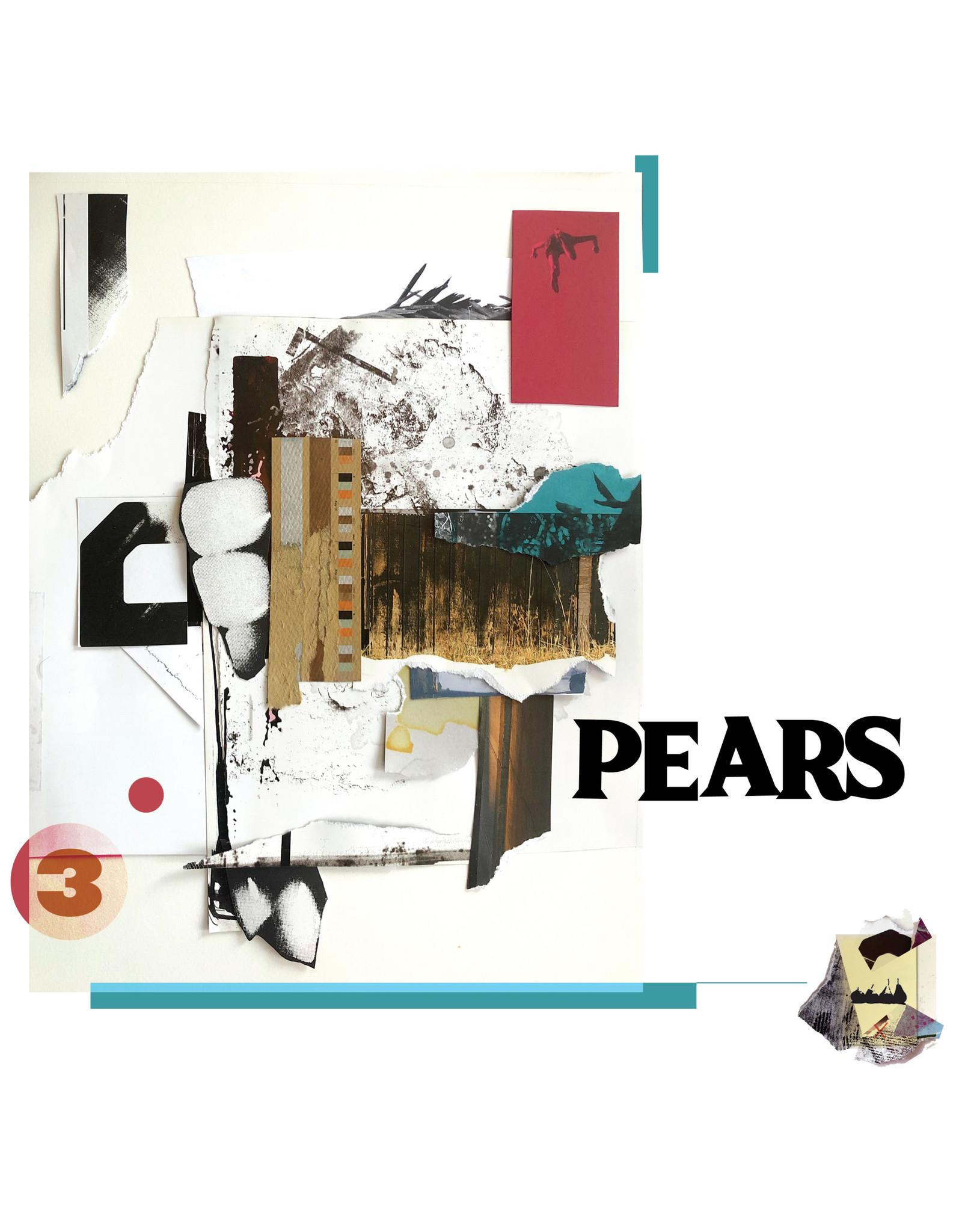 Pears - S/T LP