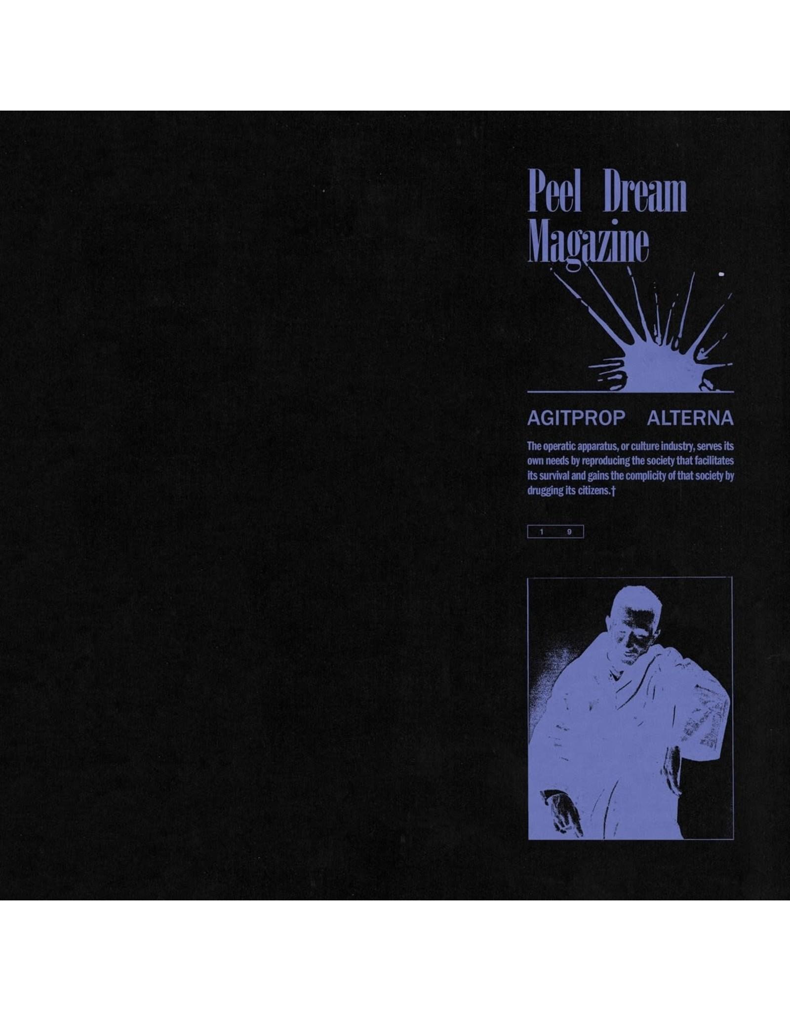 Peel Dream Magazine - Agitprop Alterna LP