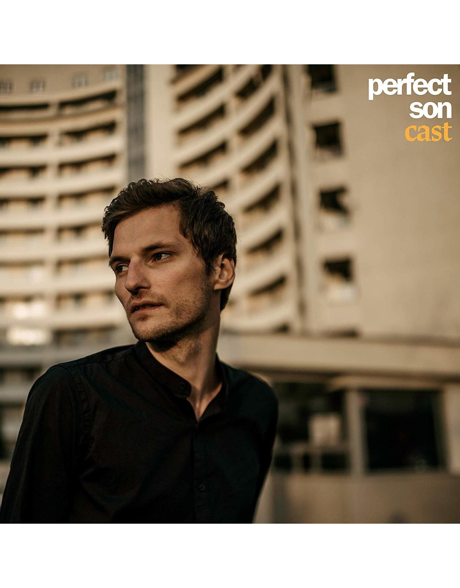 Perfect Son - Cast LP
