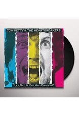 Petty, Tom - Let Me Up (I've Had Enough) LP