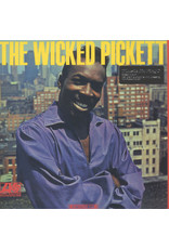 Pickett, Wilson - The Wicked Pickett LP