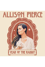 Pierce, Allison - Year of the Rabbit LP