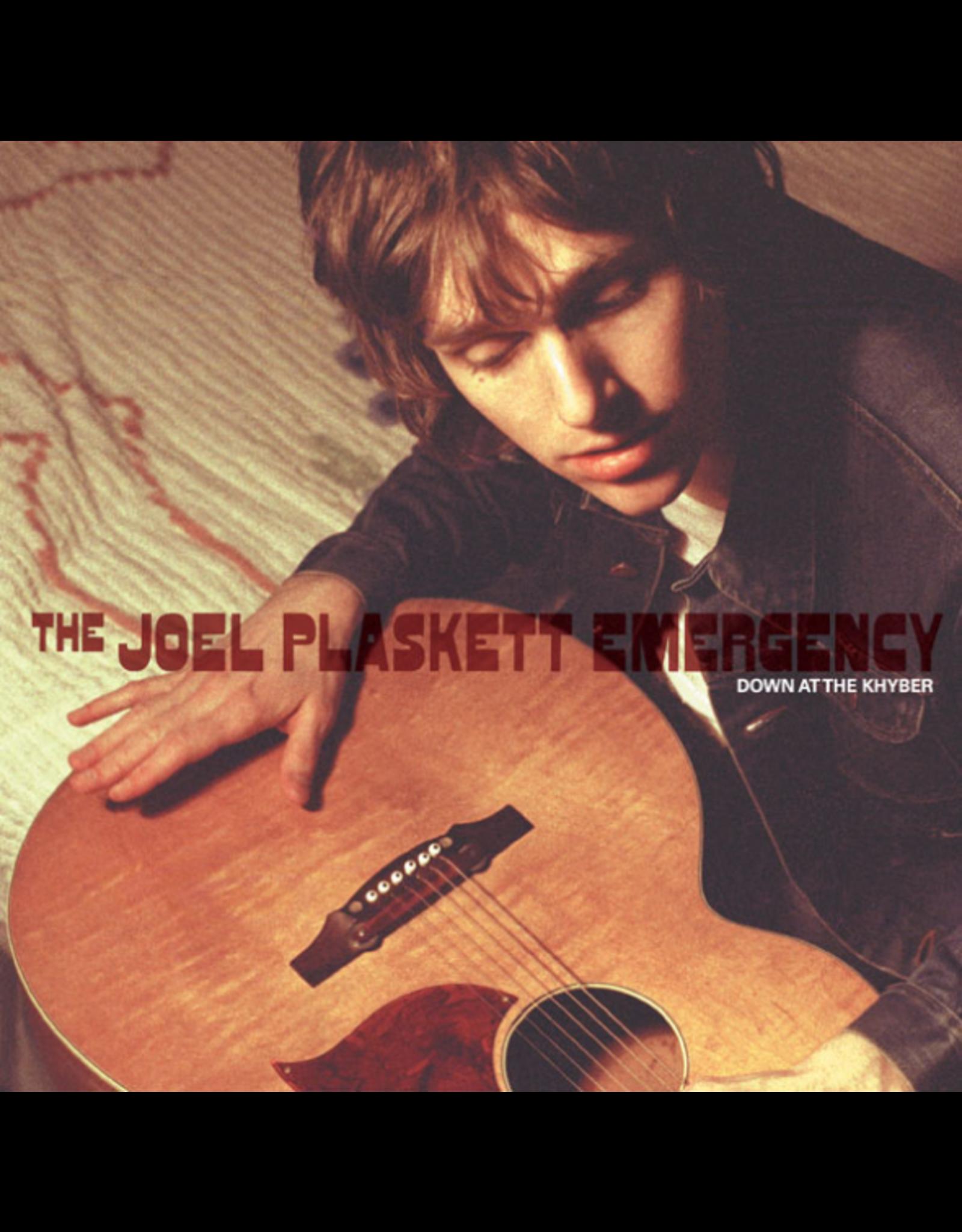 Plaskett, Joel - Down the Khyber LP