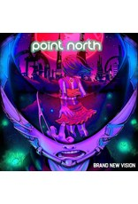 Point North - Brand New Vision LP