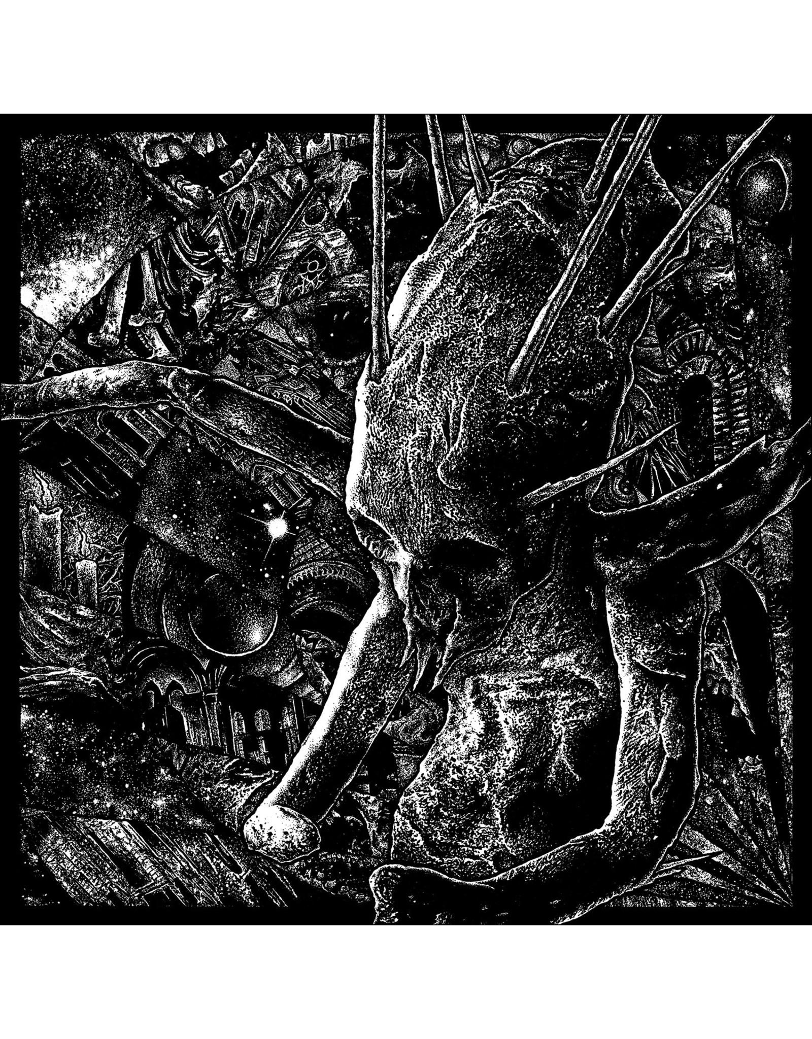 Poison Blood - S/T LP