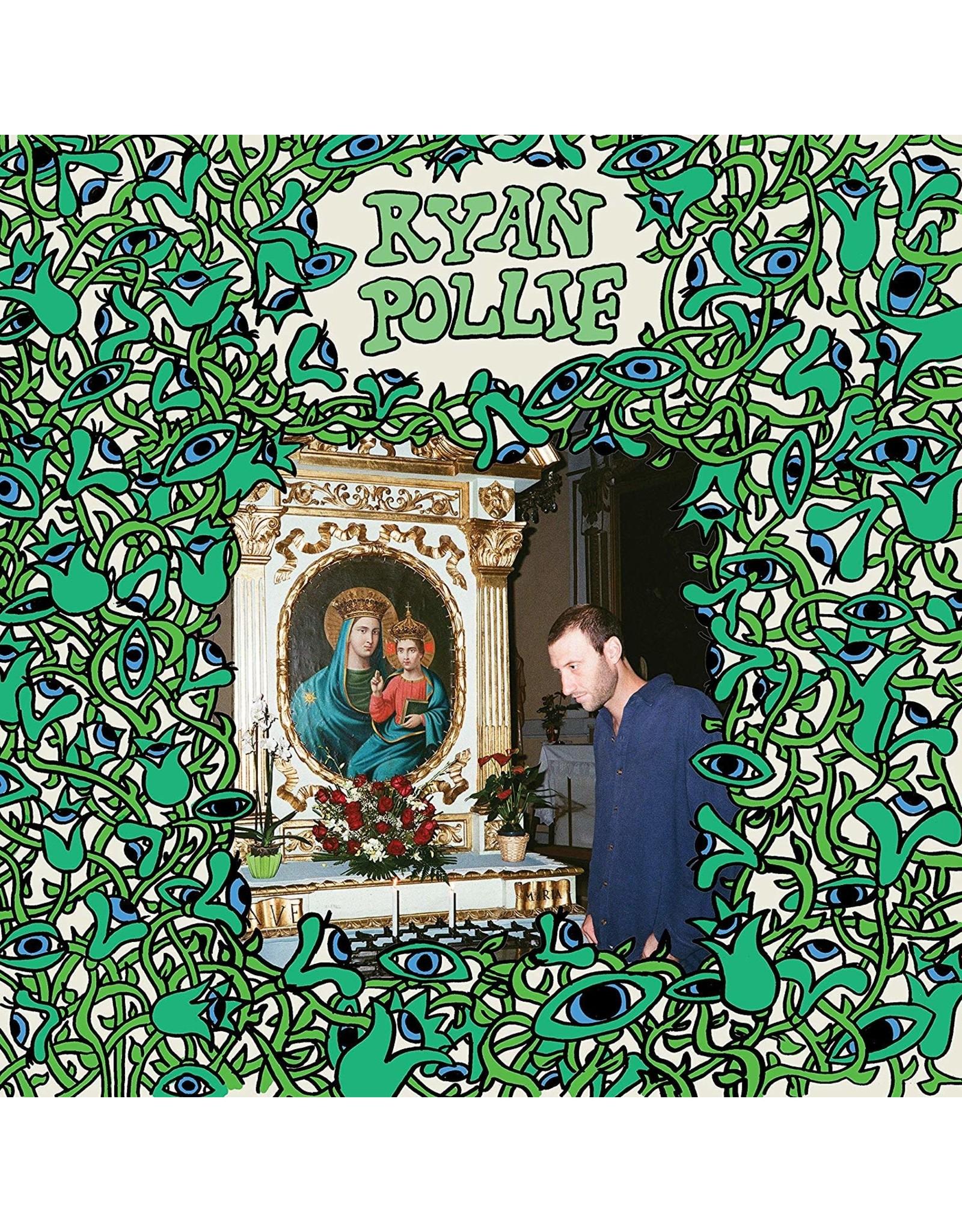 Pollie, Ryan - Ryan Pollie LP