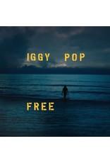 Pop, Iggy - Free LP