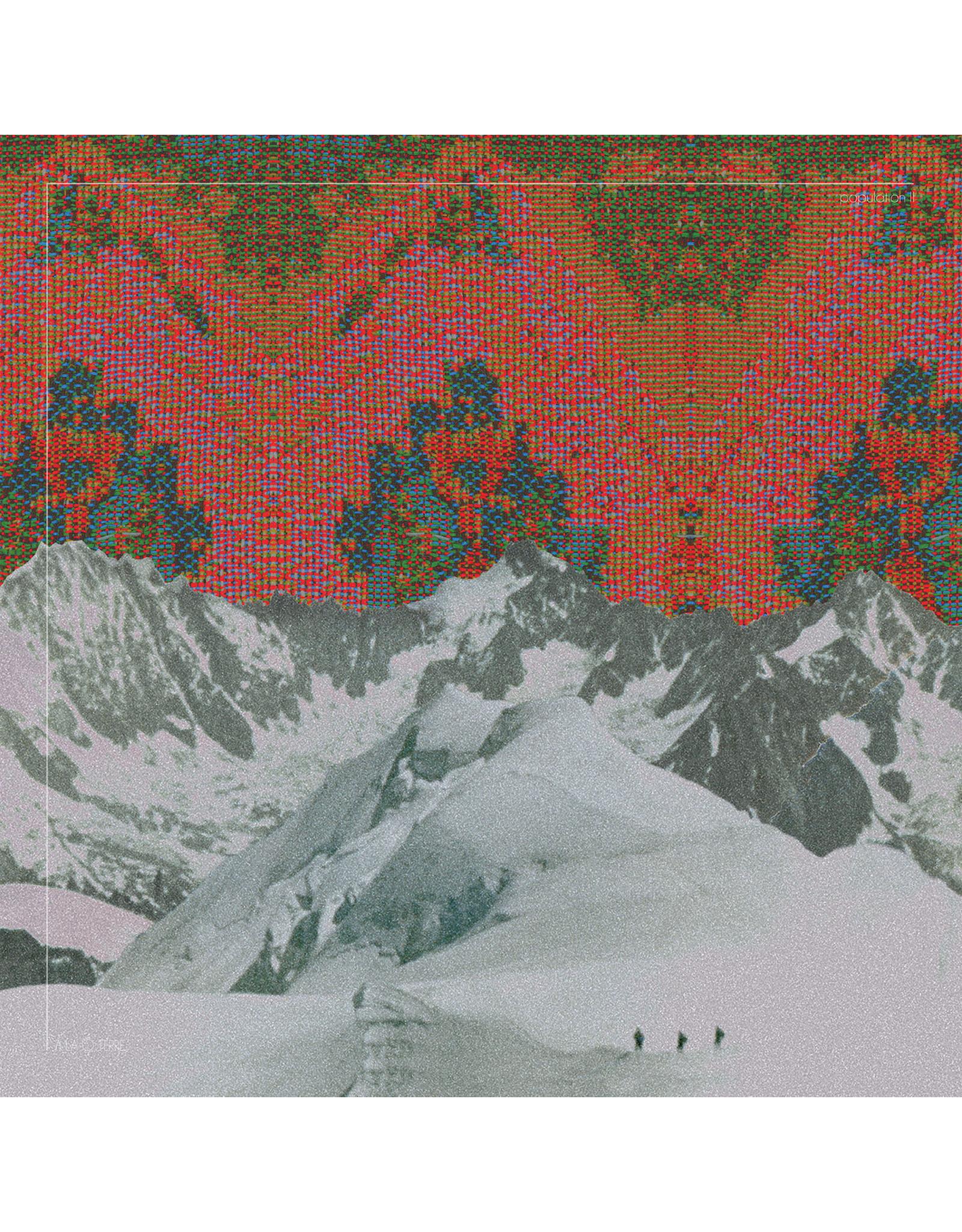 Population II - A La O Terre LP