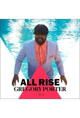 Porter, Gregory - All Rise LP