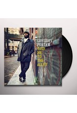 Porter, Gregory - Take Me to the Alley LP