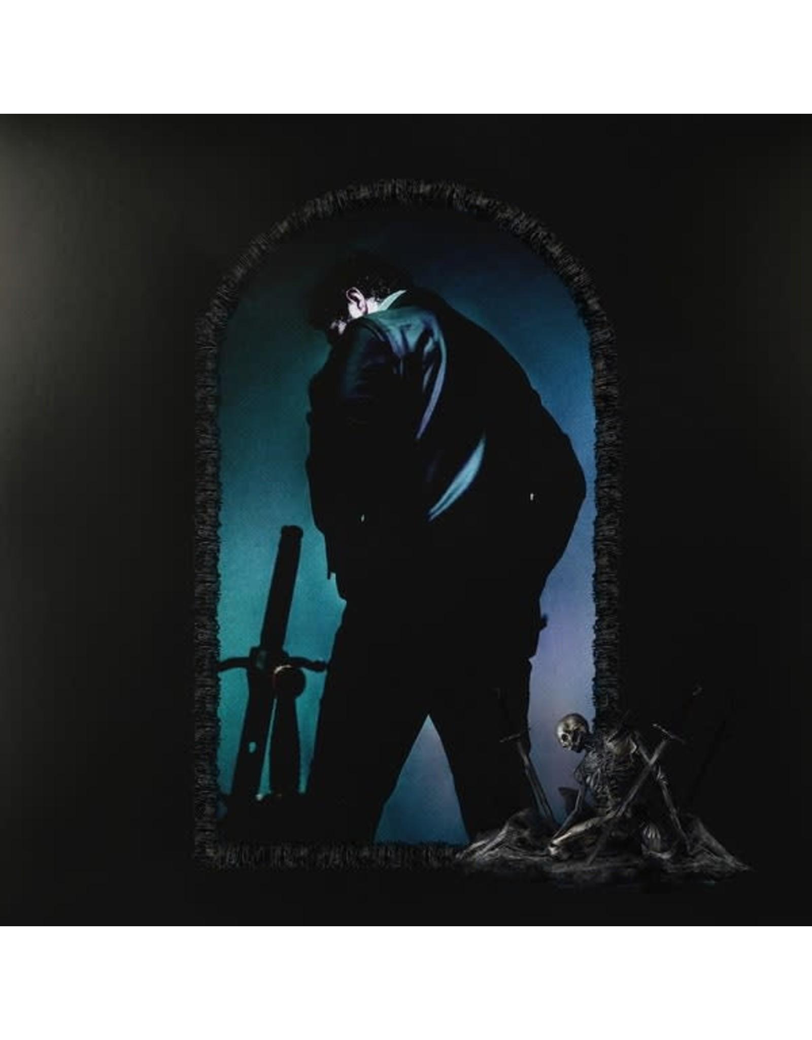 Post Malone - Hollywood's Bleeding LP