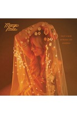 Price, Margo - That's How Rumors Get Started (Indie Shop) LP
