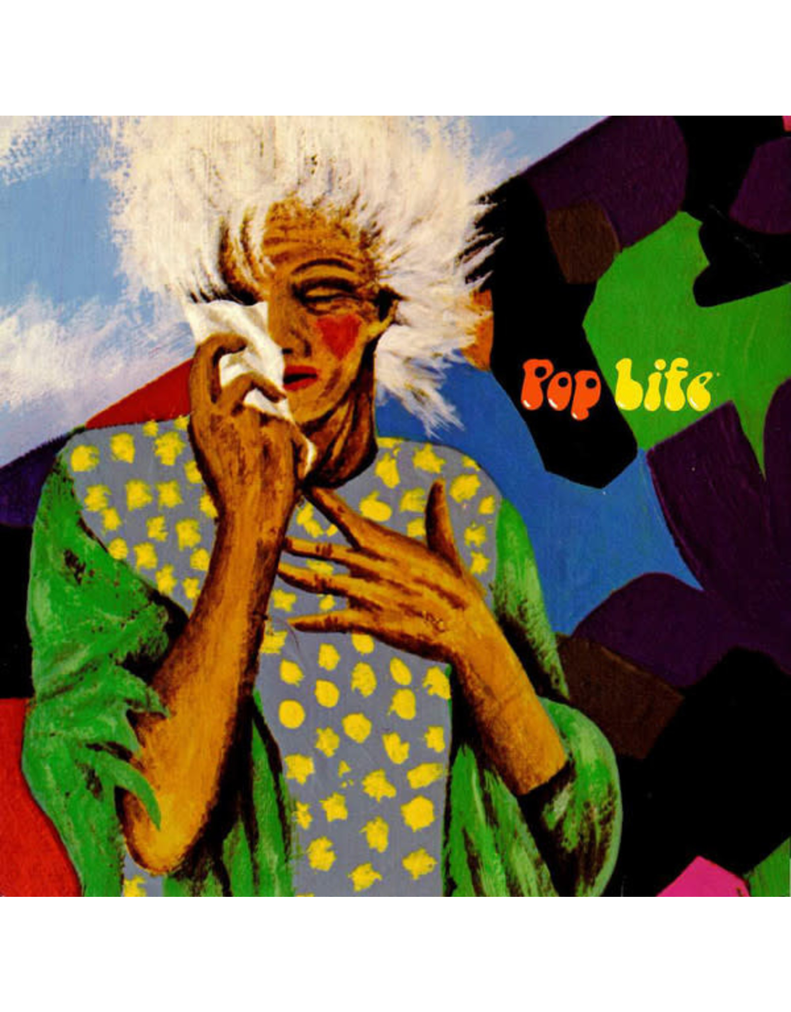 Prince - Pop Life LP
