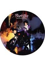 Prince - Purple Rain Picture Disc LP