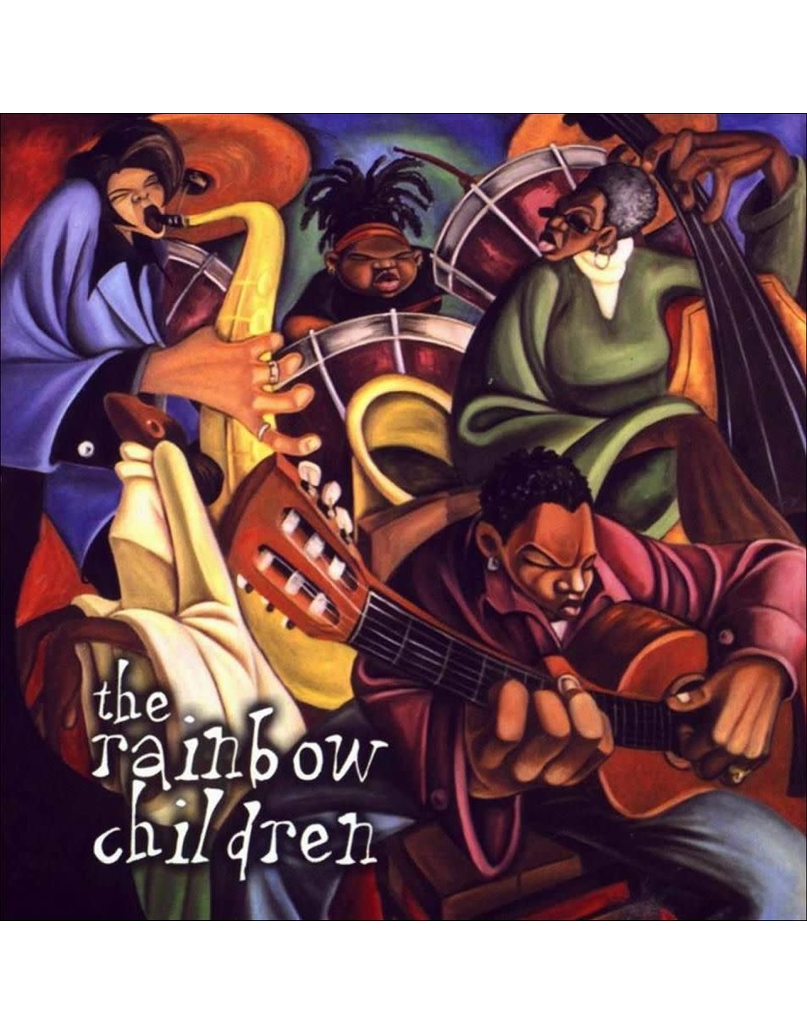 Prince - Rainbow Children LP