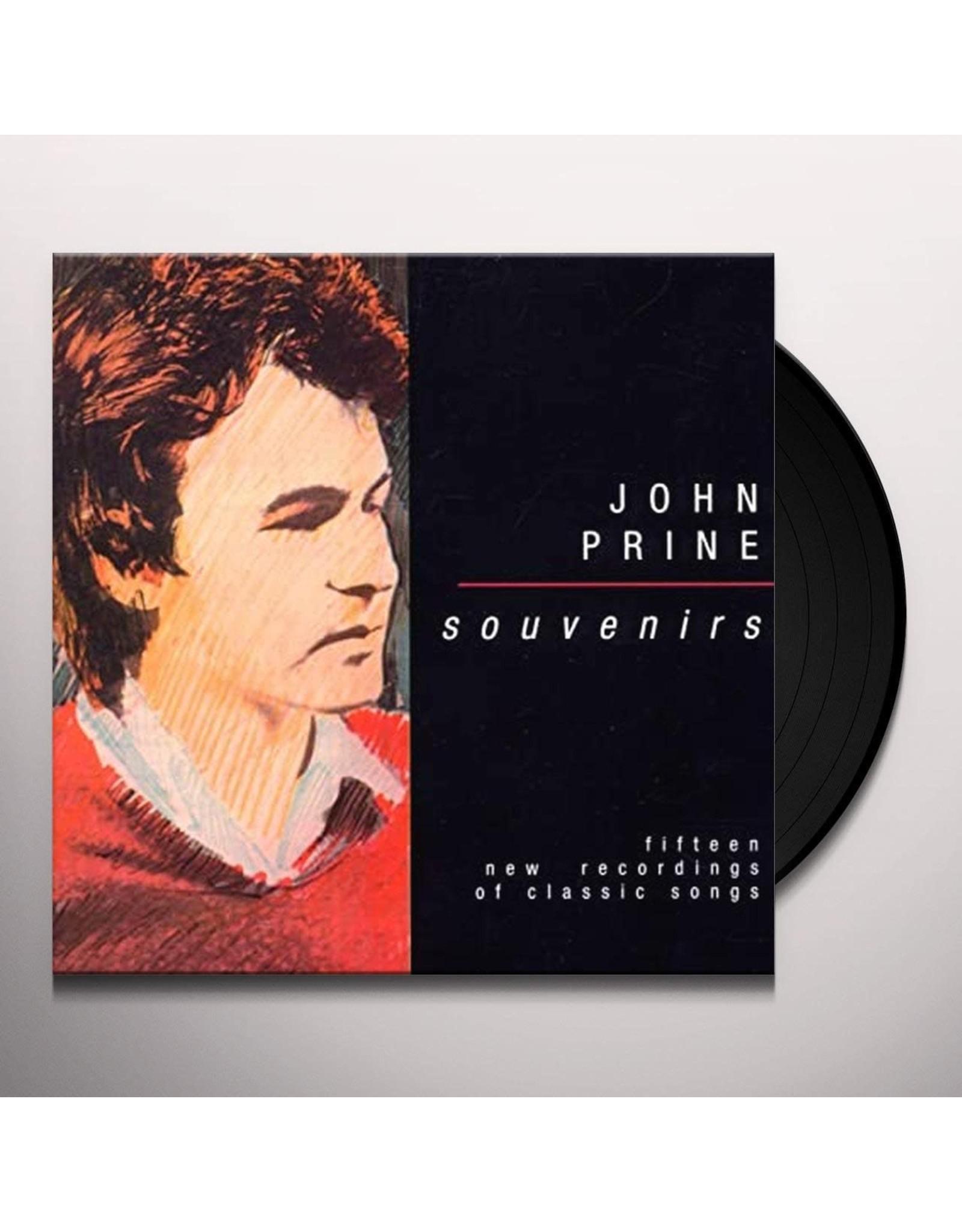 Prine, John - Souvenirs LP