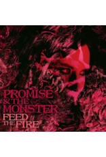 Promise And The Monster - Feed The Fire LP
