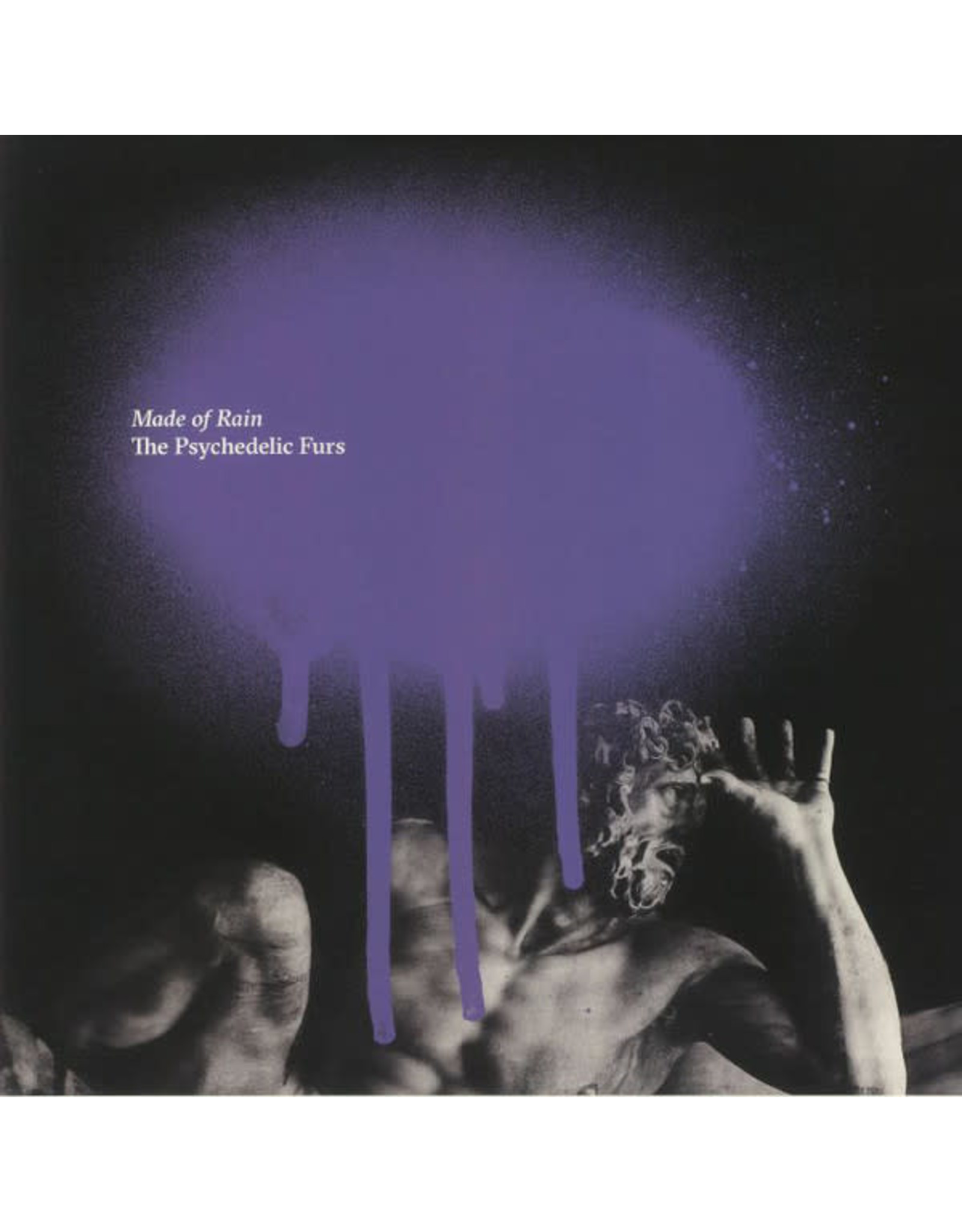 Psychedelic Furs - Made Of Rain LP