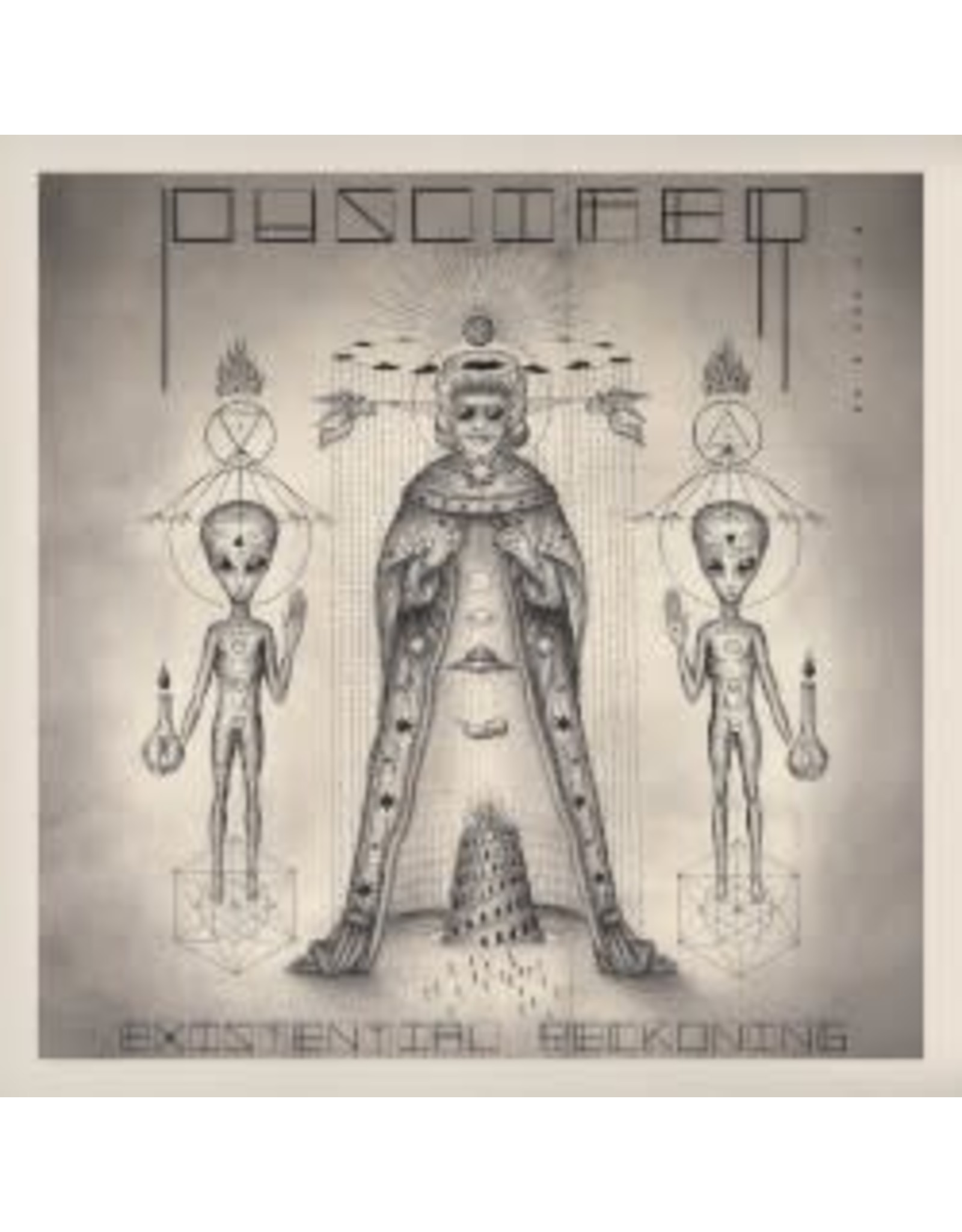 Puscifer - Existential Reckoning LP