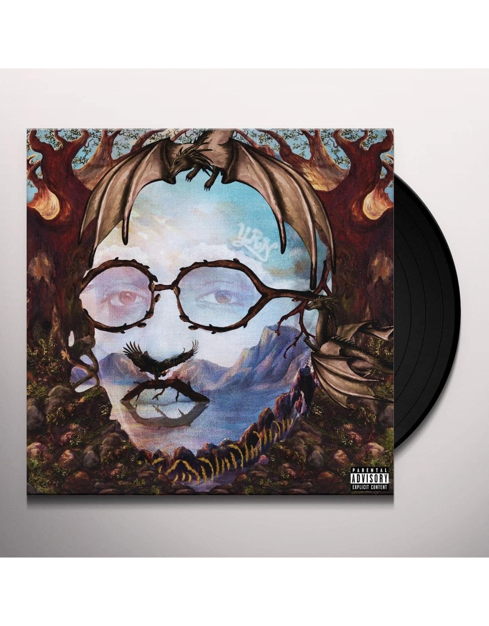 Quavo - Quavo Huncho LP
