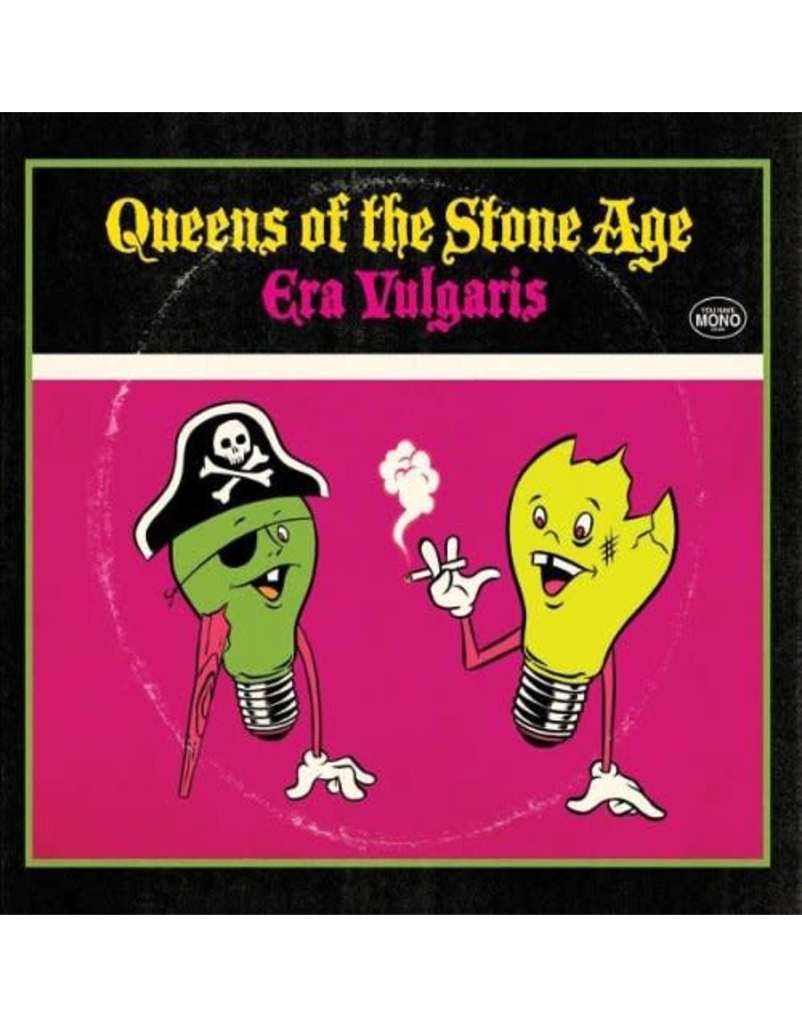 Queens of the Stone Age - Era Vulgaris LP