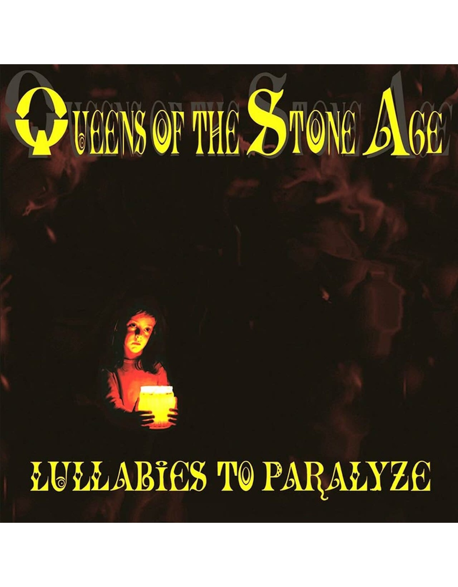 Queens of the Stone Age - Lullabies to Paralyze LP