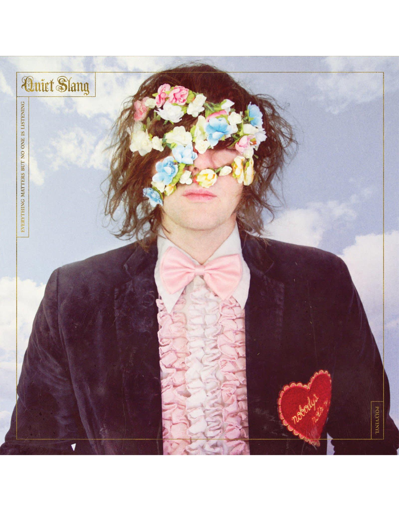 Quiet Slang - Everything Matters LP