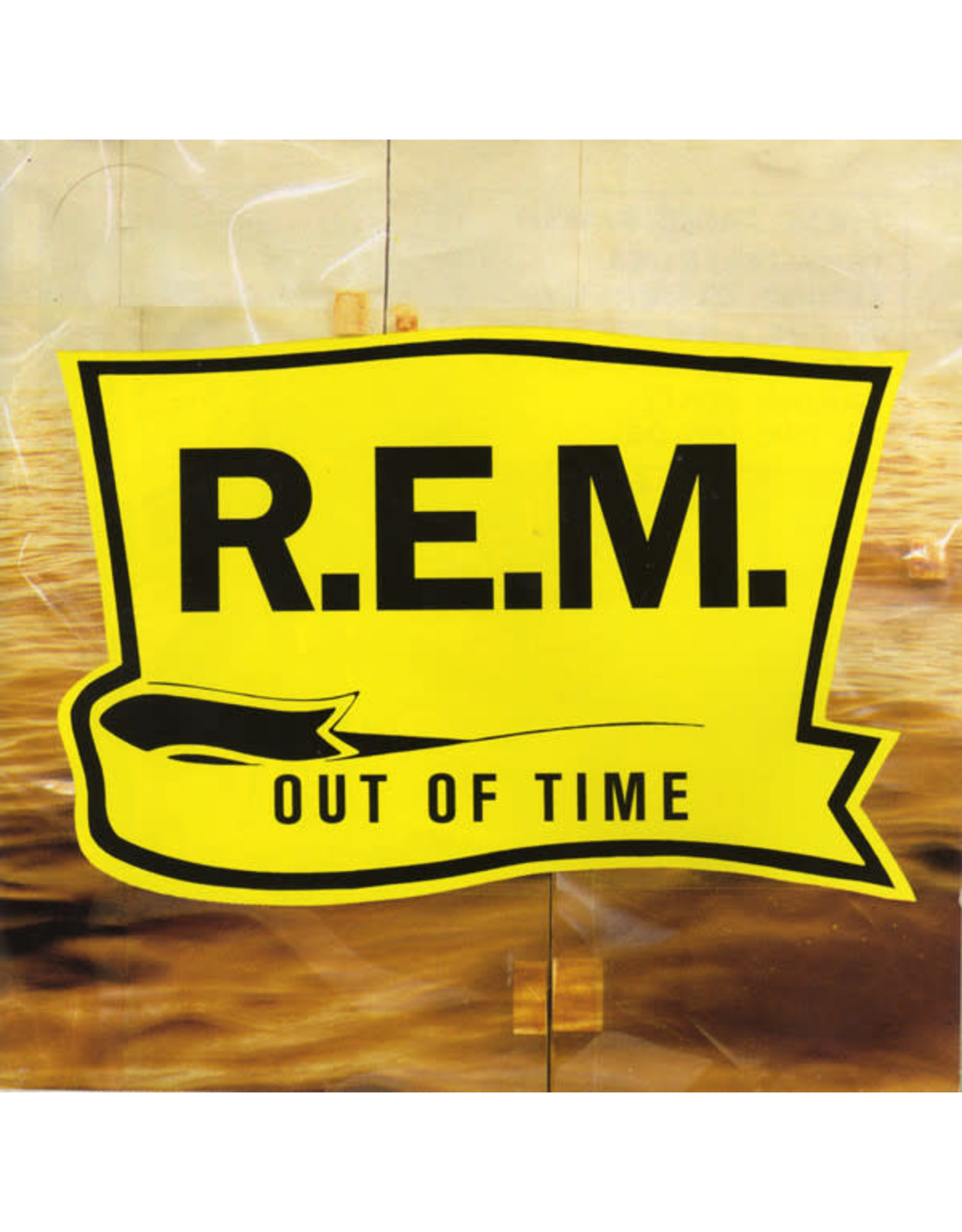 R.E.M. - Out of Time (25th anniversary) LP