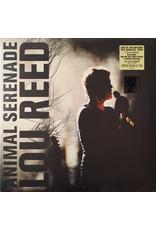 Reed, Lou - Animal Serenade LP