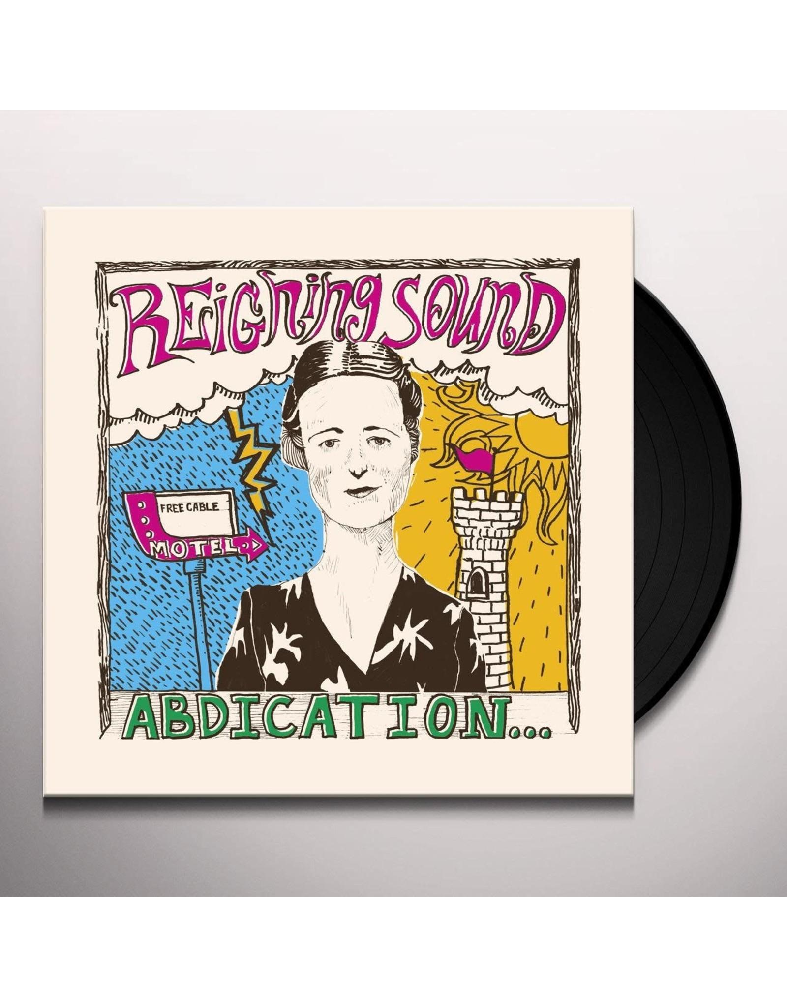 Reigning Sound - Abdication (Ltd. Red) LP
