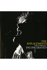 Replacements - The Complete Inconcerated Live LP
