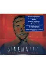 Robertson, Robbie - Sinematic LP
