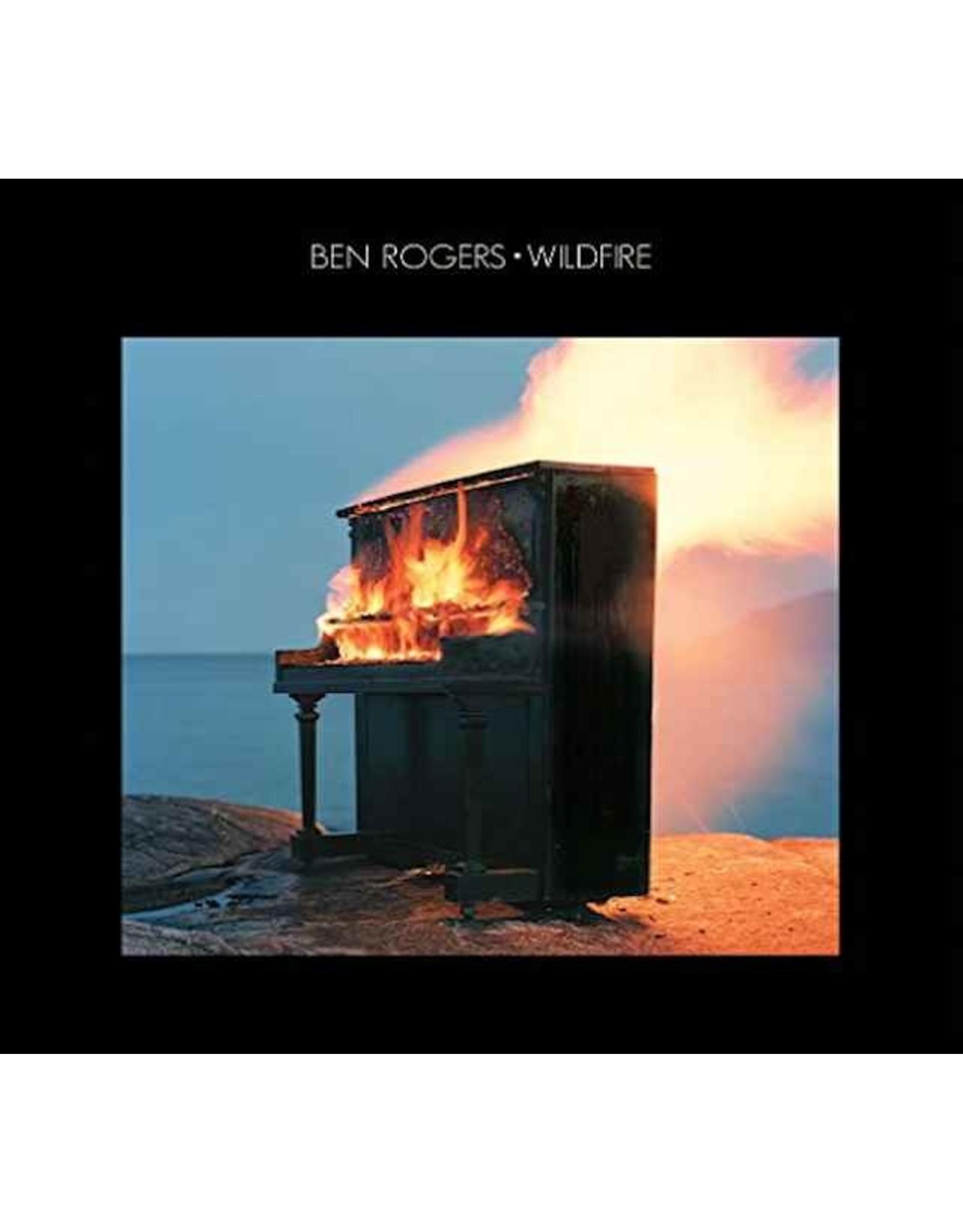 Rogers, Ben - Wildfire LP