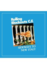 Rolling Blackouts Coastal Fever - Sideways to New Italy LP (Loser Edition) LP