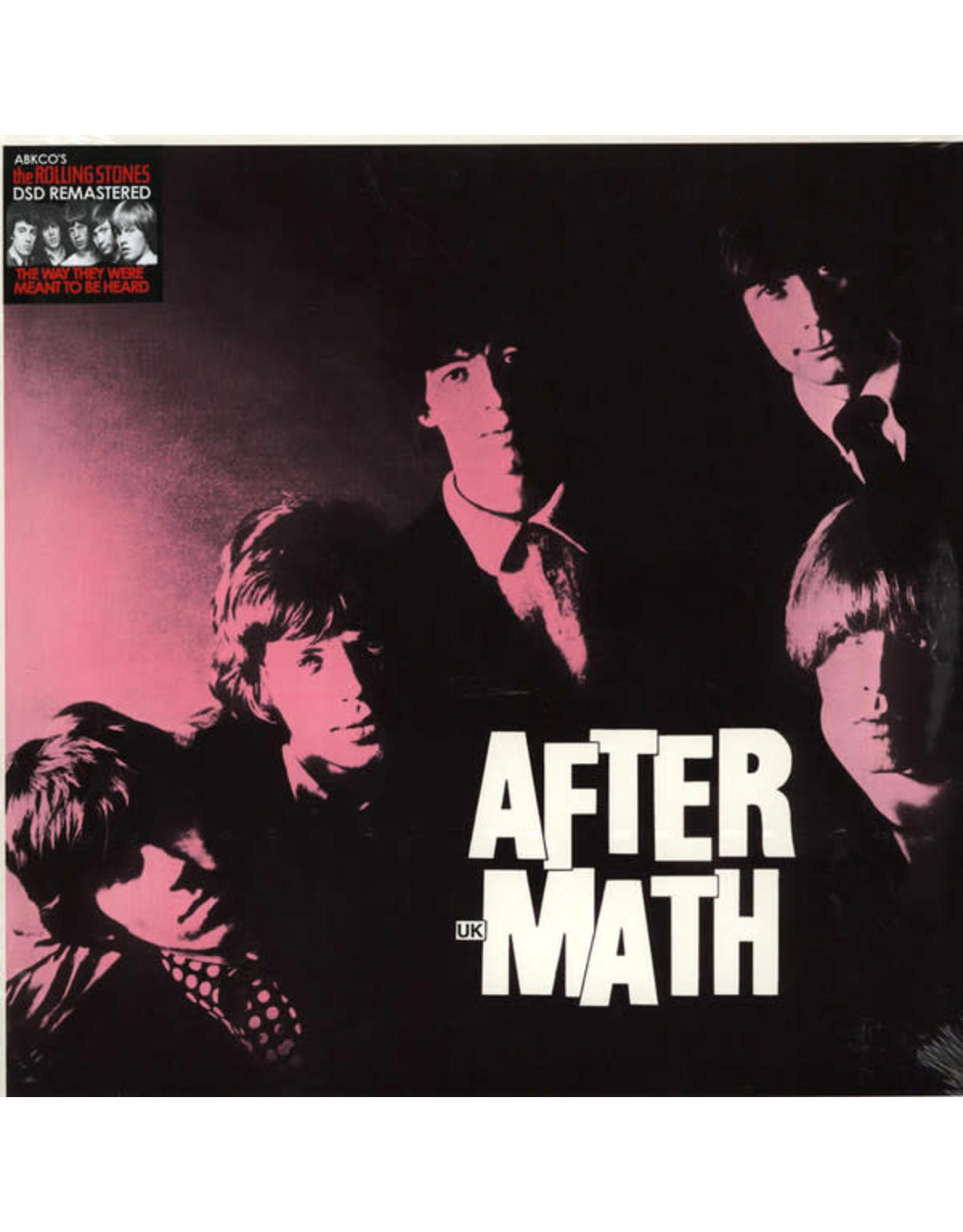 Rolling Stones - Aftermath (UK) LP