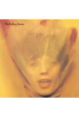 Rolling Stones - Goats Head Soup 2LP (Half Speed Master)