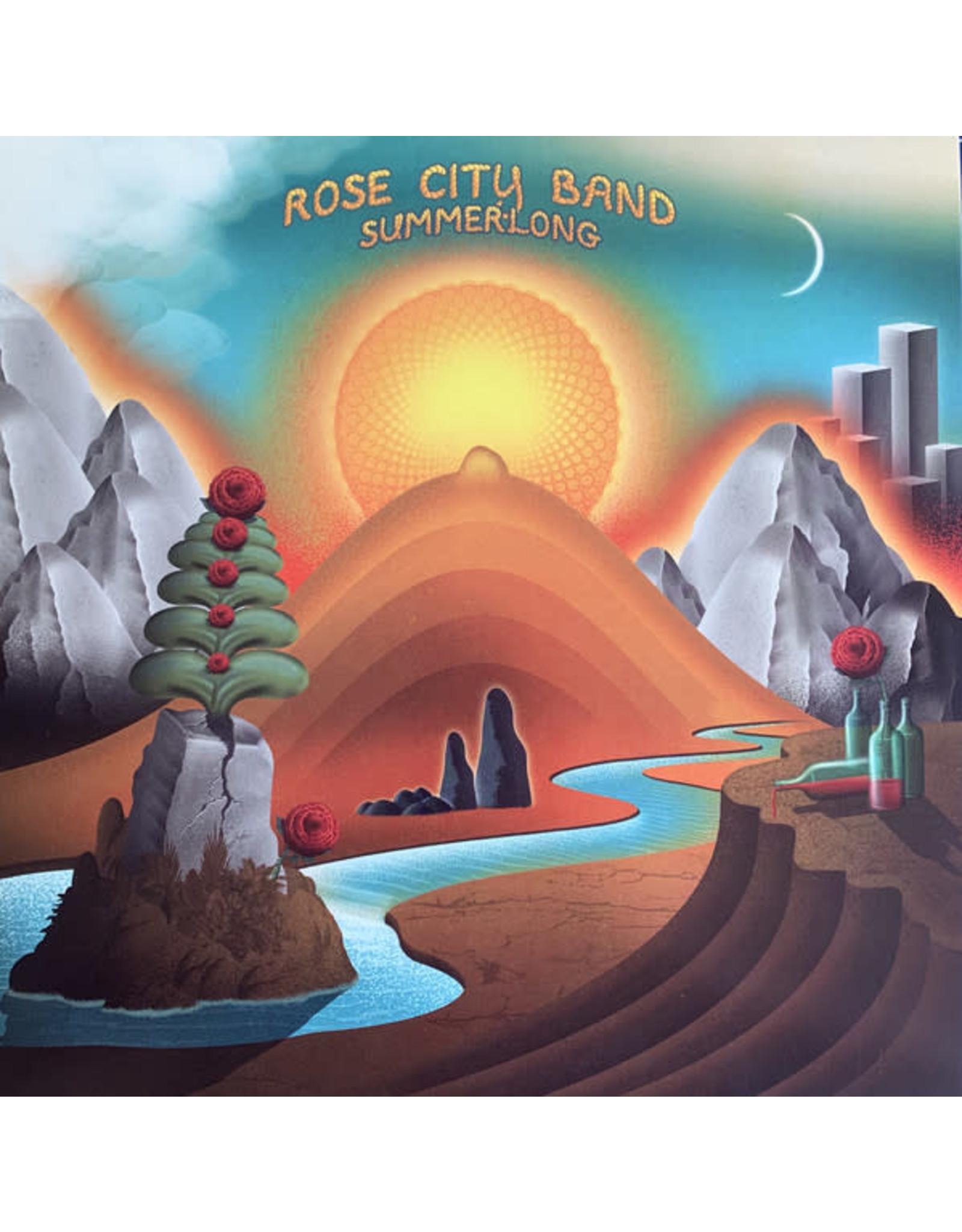 Rose City Band - Summerlong LP