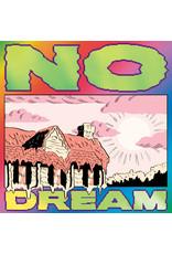 Rosenstock, Jeff - No Dream LP (seafoam coloured vinyl)