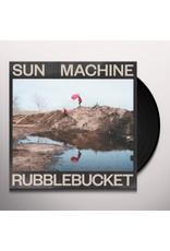 Rubblebucket - Sun Machine LP