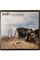 Rush - A Farewell to Kings (Audiophile 180g) LP