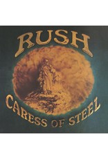 Rush - Caress of Steel (Audiophile 180g) LP