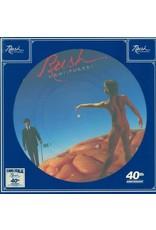 Rush - Hemispheres (Picture Disc) LP