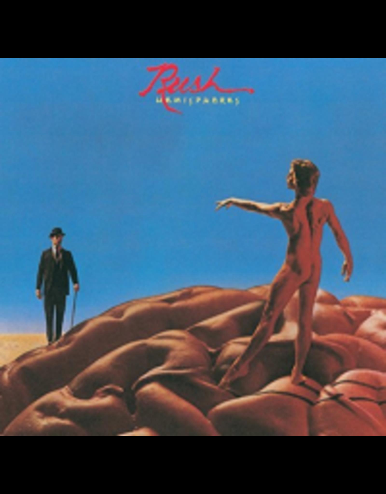 Rush - Hempisphere LP