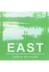 Rutledge, Justin - East LP
