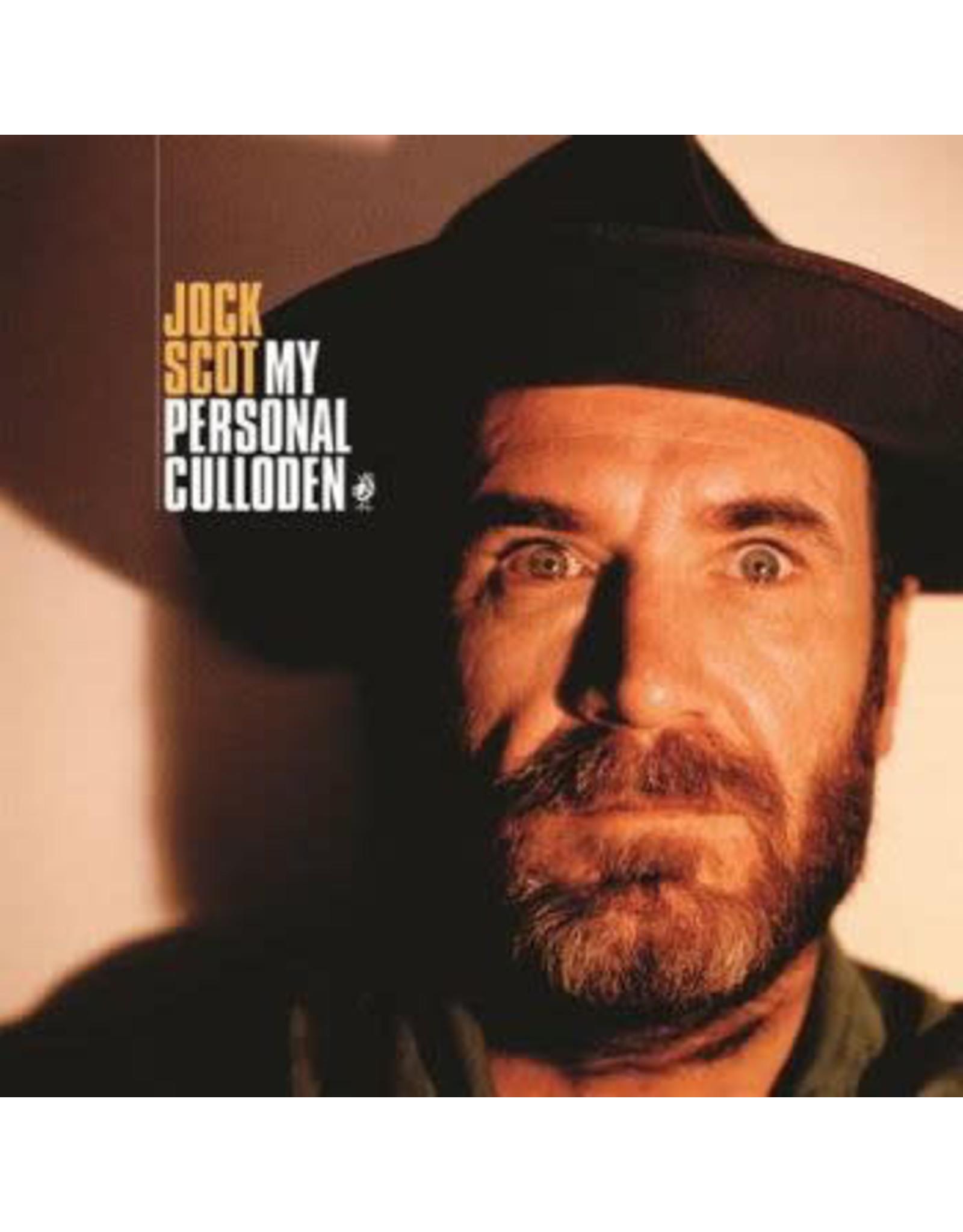 Scot, Jock - My Personal Culloden LP