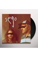 Sego - I Once Was Lost Now Just Hanging Around LP