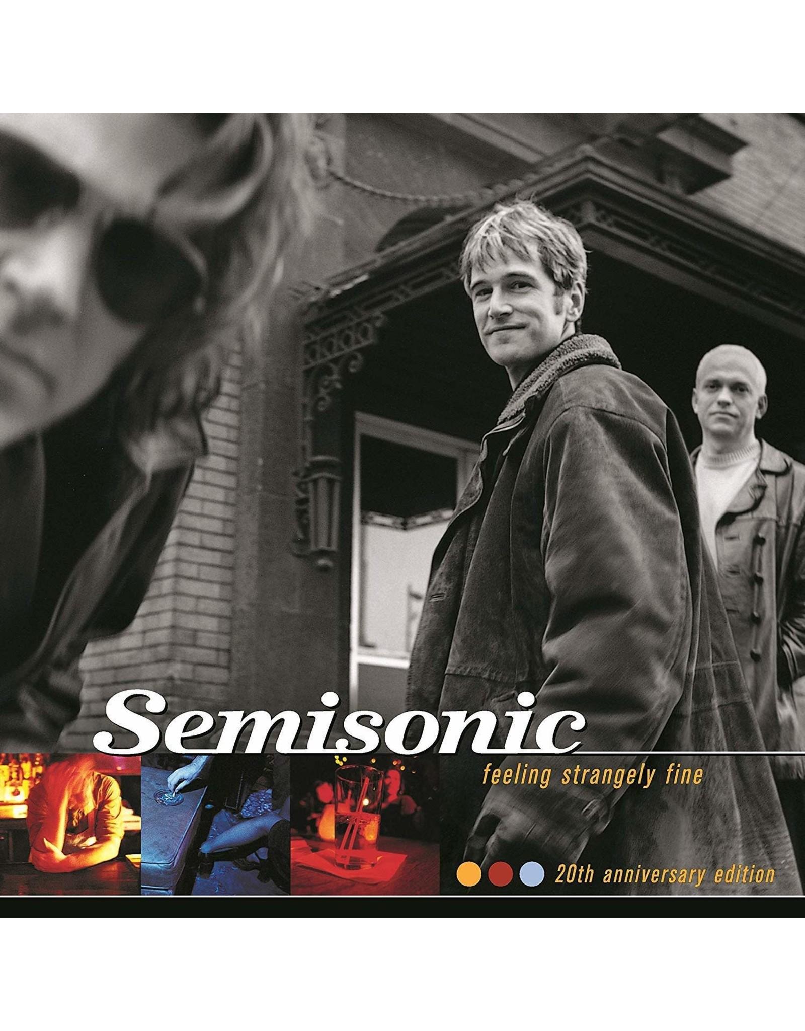 Semisonic - Felling Strangely Fine LP